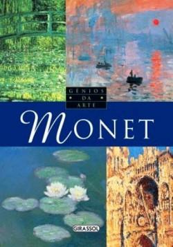 Gênios da Arte - Monet