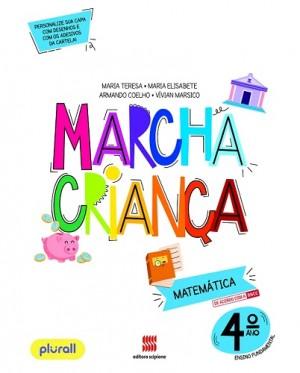 Marcha Criança Matemática 4º Ano 2019