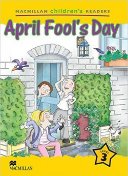 April Fool´s Day