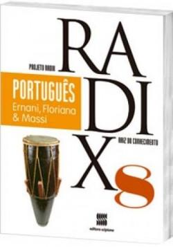 Projeto Radix Português 8º Ano - 3ª Edição
