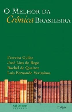 Melhor da crônica brasileira, O