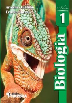 Biologia Volume 1 - 4ª Edição
