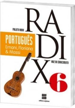 Projeto Radix Português 6º Ano - 3ª Edição