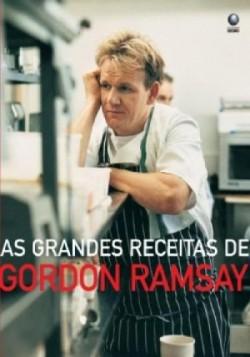 As grandes receitas de Gordon Ramsay