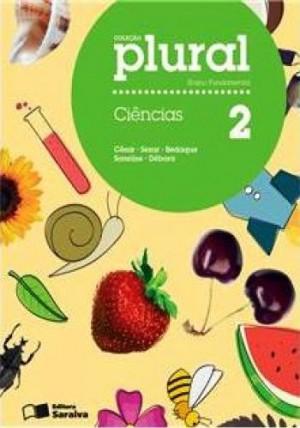 Coleção Plural Ciências 2º Ano - 1ª Edição