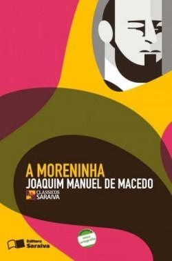 A Moreninha - Clássicos Saraiva