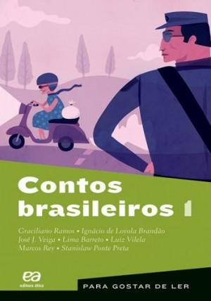 Para Gostar de Ler 08 - Contos Brasileiros 1