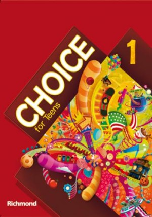 Choice For Teens 1