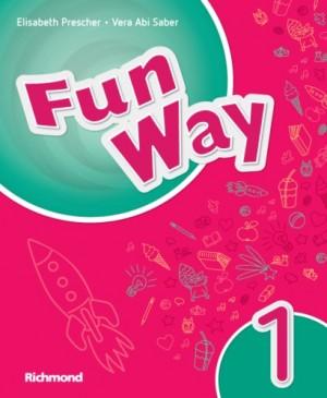 Fun Way Volume 1 - 5ª Edição
