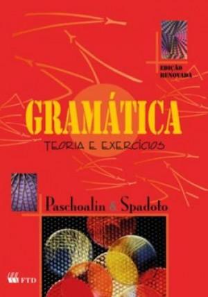 Gramática Teoria e Exercicios