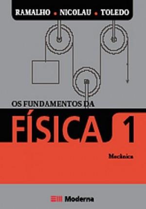 Fundamentos da Física Volume 1 - 9ª Edição