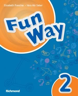 Fun Way Volume 2 - 5ª Edição
