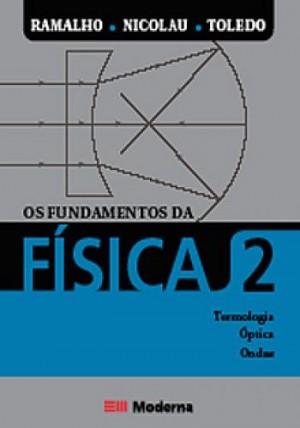 Fundamentos da Física Volume 2 - 9ª Edição