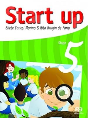 Start Up Stage 5 - 2ª Edição