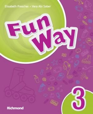 Fun Way Volume 3 - 5ª Edição