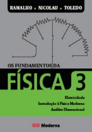 Fundamentos da Física Volume 3 - 9ª Edição