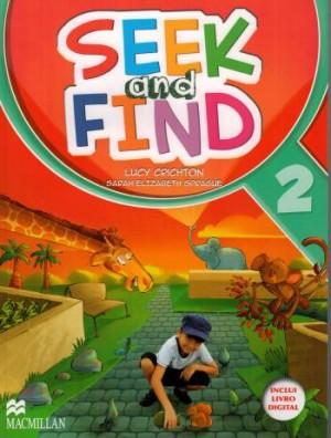 Seek And Find 2