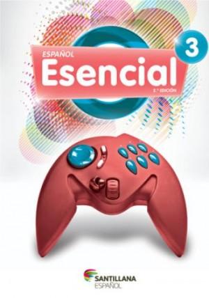 Español Esencial 3 - 2ª Edição