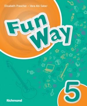 Fun Way Volume 5 - 5ª Edição