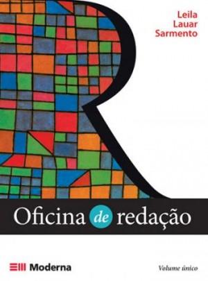 Oficina de Redação Volume Único - 3ª Edição