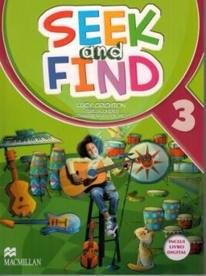 Seek And Find 3
