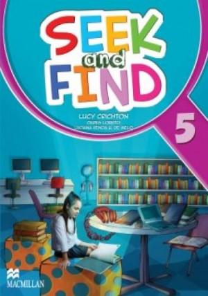 Seek And Find 5