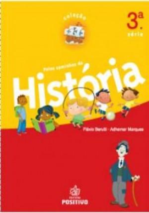 História - Pelos Caminhos da História - 3A/4º Ano
