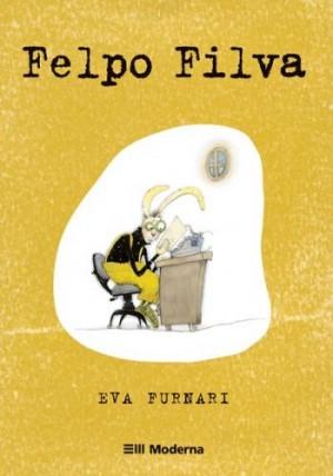 Felpo Filva - Coleção Girassol