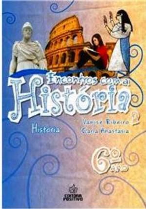 Encontros com a História - 6º Ano