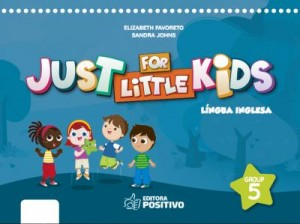 Just For Little Kids Grupo 5