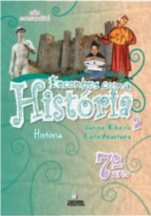 Encontros com a História - 7º Ano