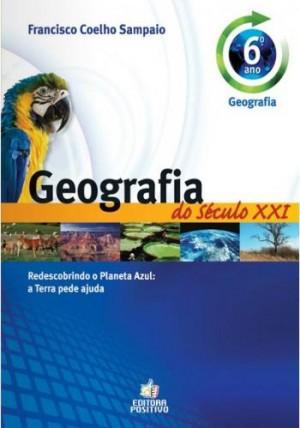 Geografia - Século XXI 6. Ano ref