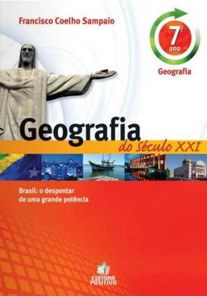 Geografia - Século XXI 7. Ano ref