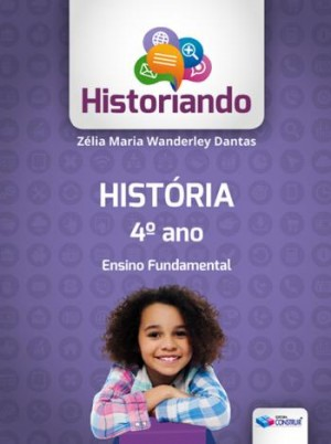 Historiando História 4º Ano Reformulado