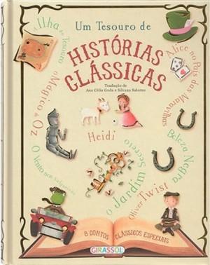 Um tesouro de histórias clássicas