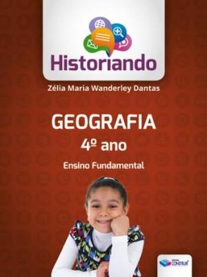Historiando Geografia 4º Ano Reformulado