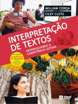 Interpretação De Textos Vol. Unico 3ª Edição