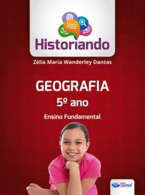 Historiando Geografia 5º Ano Reformulado