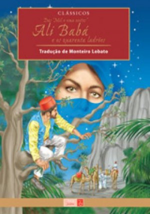 Ali Babá e os Quarentas Ladrões