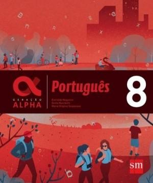 Geração Alpha Português 8º Ano