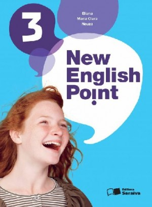 New English Point Volume 3 / 8º Ano - 12ª Edição