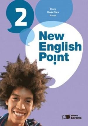 New English Point Volume 2 / 7º Ano - 13ª Edição