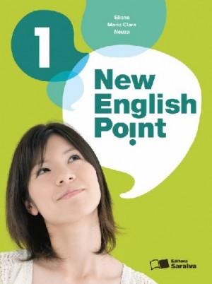New English Point Volume 1 / 6º Ano - 13ª Edição