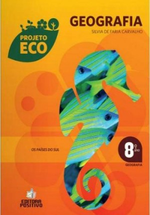 Projeto Eco Geografia 8º Ano