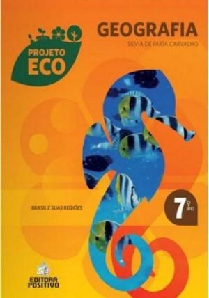 Projeto Eco Geografia 7º Ano