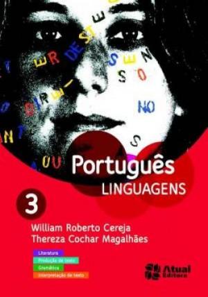 Português Linguagens Volume 3 - 8ª Edição