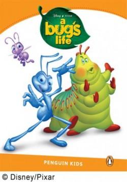 A Bugs Life - Penguin Kids Level 3
