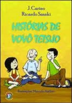 Histórias de Vovô Tetsuo