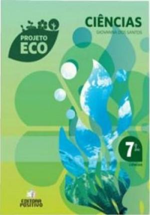 Projeto Eco Ciências 7º Ano
