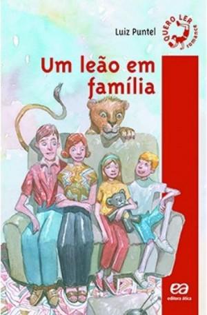 Um Leão em Família